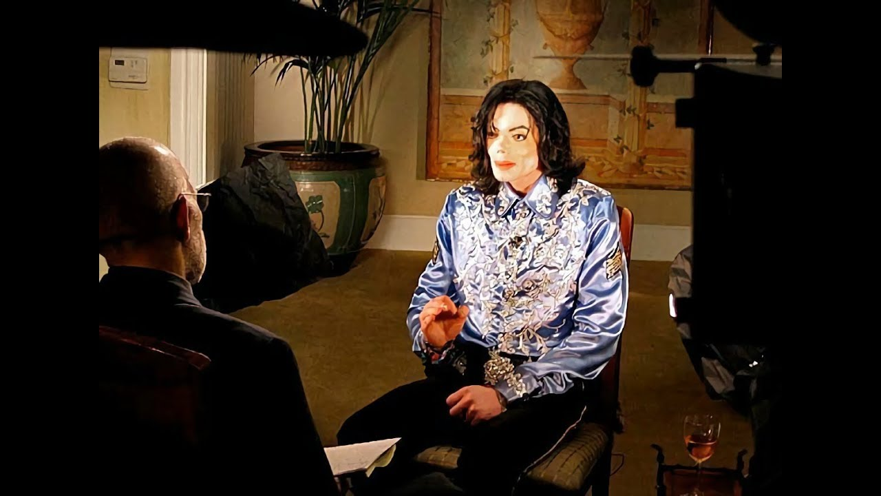 interviews with michael jackson - 1280×720