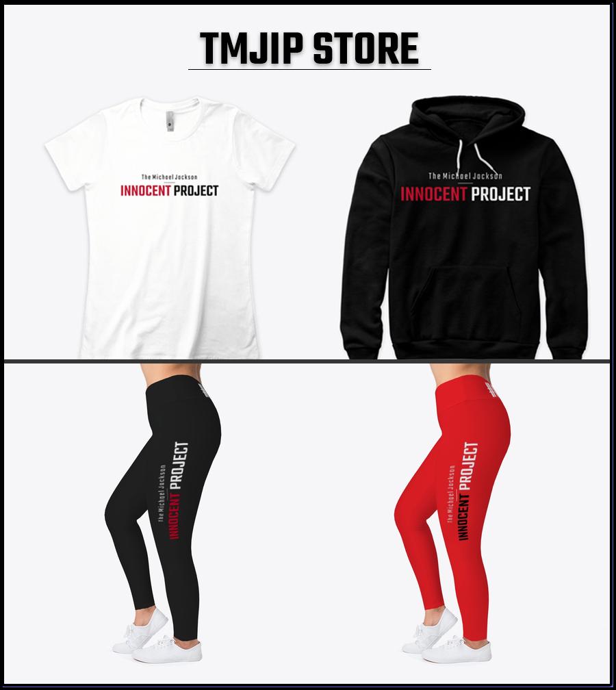 TMJIP Store